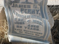 James B. Perry