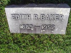 Edith Roberta <i>Koontz</i> Baker