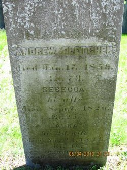 Andrew Fletcher, Jr
