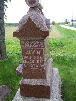 Alwin P Paulsen