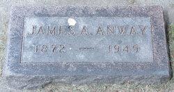 James Allen Anway