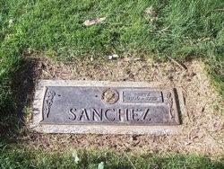 Madie Jessie Betty <i>Miner</i> Sanchez
