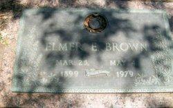 Elmer Everett Brown