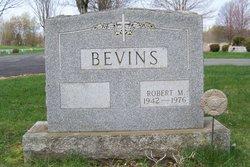 Robert Michael Bevins