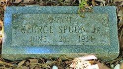 George Spoon, Jr