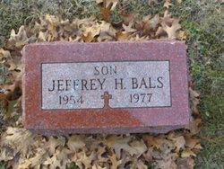 Jeffrey H. Bals