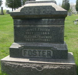 Elizabeth <i>McCandless</i> Foster