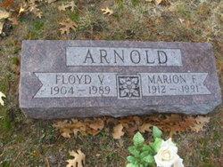 Floyd V. Arnold