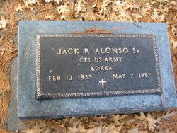 Jack R. Alonso, Sr