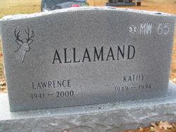 Kathy Allamand