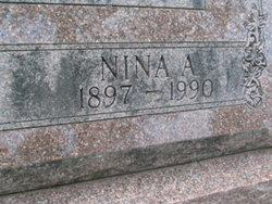 Nina A. Burlingame