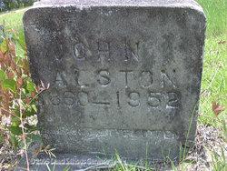 John Alston