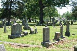 Mary Emma <i>Degge</i> Coffin