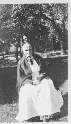Catherine Brander <i>Hauser</i> Beck
