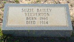 Suzie <i>Bailey</i> Yelverton