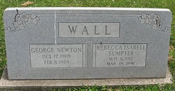 George Newton Wall