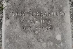 Jerry M. Brantley
