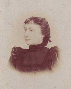 Christine Tena <i>Fischbach</i> Edwards