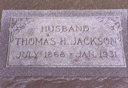 Thomas H Jackson