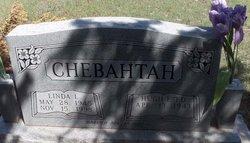 Hugh E. Ed Chebahtah