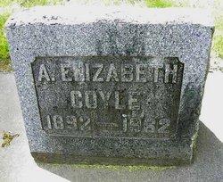 Alice Elizabeth <i>Stone</i> Coyle