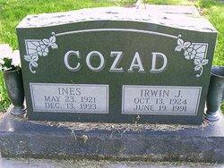 Erwin J. Cozad
