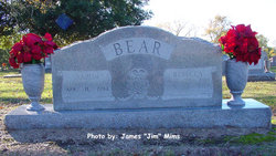 Aaron Bear