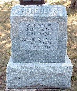 William Wesley Appleberry