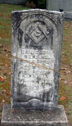 Davidson Hearne