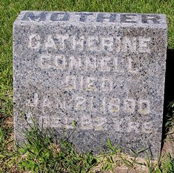 Catherine <i>Sherry</i> Connell