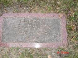 Charles G. Abrahamson