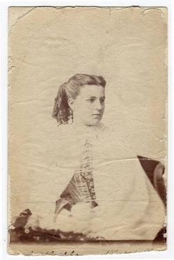Grace Mellen <i>Hopkinson</i> Eliot