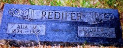 Andrew Chilton AC Redifer