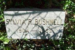 Sylvia R Bushnell