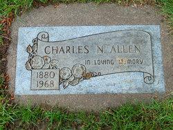 Charles Newton Allen