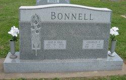 Avis Rachel <i>Hill</i> Bonnell