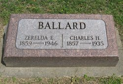 Charles H. Ballard