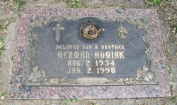 Herman Homiak