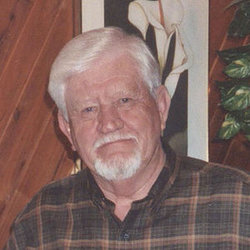 Lawrence M Larry Harrington