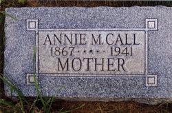 Anne Mette Annie <i>Madsen</i> Call