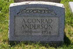 A. Conrad Anderson