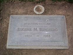 Eugene Morris Lundberg