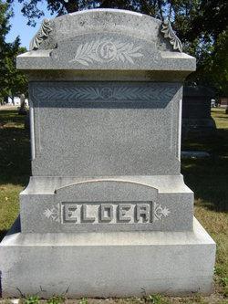 Jennie <i>Stanbery</i> Elder