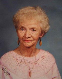 Margaret Catherine <i>Carey</i> Blake