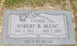 Robert Benjamin Blunt