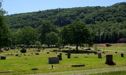 Heber Springs City Cemetery