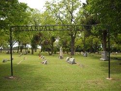 Crandall Cemetery