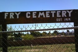 Fry Cemetery