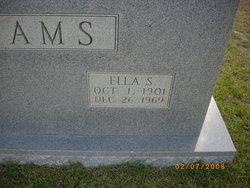 Ella S. Adams
