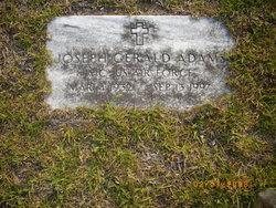 Joseph Gerald Butch Adams